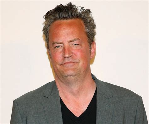 Matthew Perry Young