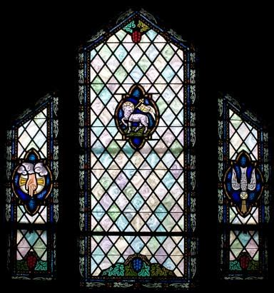 stained glass ls st paul s windows