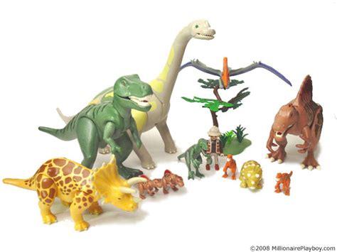 playmobil dinosaur spinosaurus babies  explorers