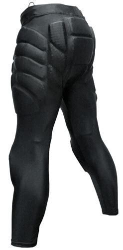 purchase demon flex force long padded pants padded pants