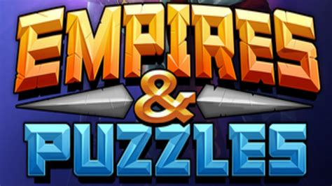 Empires & Puzzles (by Small Giant Games)
