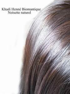 Cheveux Couleur Noisette : test coloration khadi en photos biomantique ~ Melissatoandfro.com Idées de Décoration