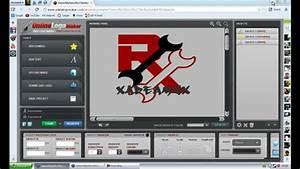 Como hacer tu propio logo para tus videos loquendo youtube for Como hacer tu propio astringente herbal