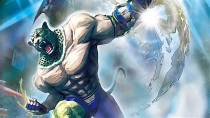 Tekken King Wallpapers Fighter Street Flash 1080p
