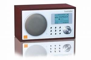 Poste Radio Maison : orange liveradio vintage le test complet ~ Premium-room.com Idées de Décoration