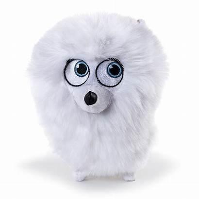Plush Pets Secret Gidget Buddy Walmart
