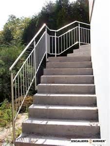 Re Escalier Exterieur nivrem com terrasse bois barriere diverses id 233 es de