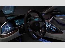 The BMW Vision Future Luxury Interior Design YouTube