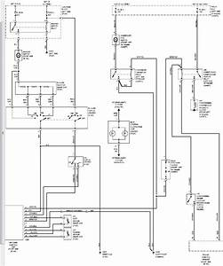 1996 Montero Blower Motor Wiring Diagram