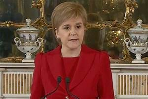Scotland plans NEW independence referendum as UK threatens ...
