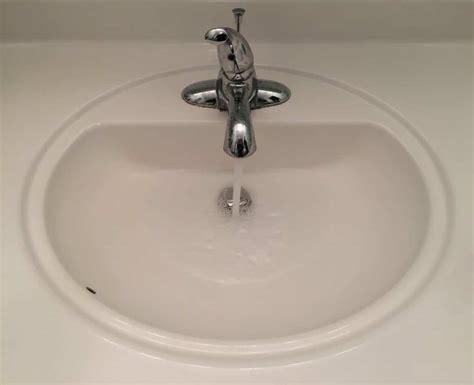 slow draining bathroom sink not clogged bathroom sink not draining 28 images bathroom sink not