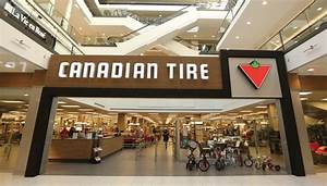 Canadian Tire - Alexis Nihon