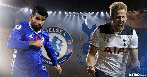 Tottenham Vs Chelsea - How to Watch Chelsea vs. Tottenham ...