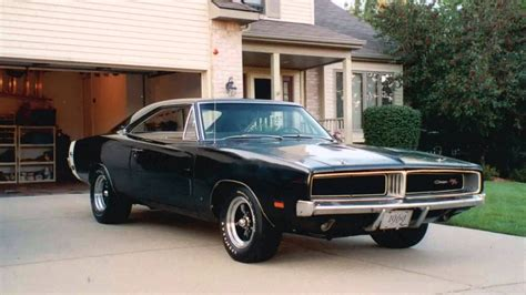 dodge charger generations history specs pictures