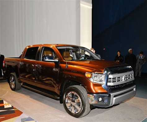 a toyota 2017 toyota tundra diesel rumors price and possible changes