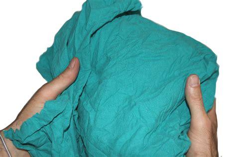 pezzame colorato  lenzuola verdi bamatex  francesco lorenzini pezzame  pulizie