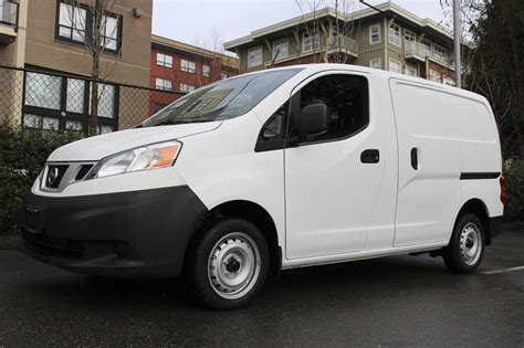 nissan nv200 2016 nissan nv200 s compact cargo 22 493