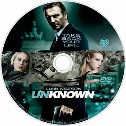 Unknown Fanart Dvd Tv Movies Disc