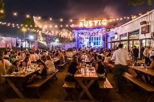 Pat Green's bar, restaurant & venue 'The Rustic' opening ...