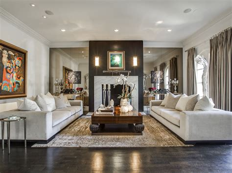 transitional decorating update the park cities highland park university park a central hub for neighborhood and