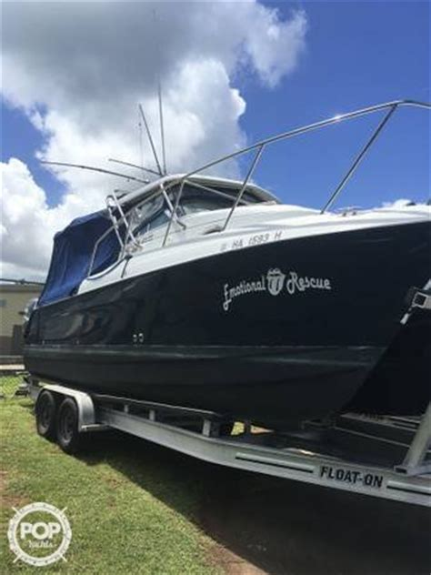 Craigslist Boats For Sale Oahu by Boats For Sale In Hawaii Pop Yachts