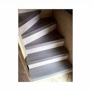Escalier 3 4 Tournant : escalier r nover b ton 1 4 tournant 01500 amberieu en bugey ~ Dailycaller-alerts.com Idées de Décoration
