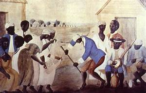 Black History Spotlight: The Roots of Gullah – The ...