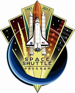 File:Space Shuttle Program Commemorative Patch.png ...