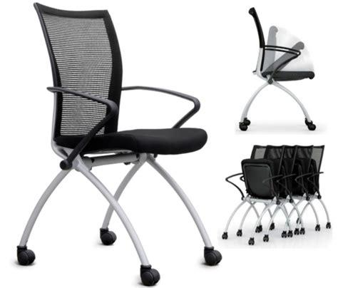 chaise de bureau pliante