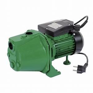 Pompe De Jardin Electrique : pompe eau de surface electrique 970 w 4 bars de pression ~ Edinachiropracticcenter.com Idées de Décoration