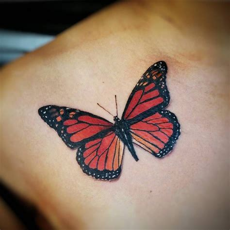 important life lessons butterfly tattoos meanings taught