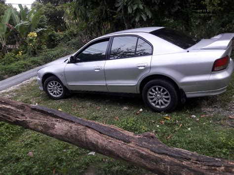 Mitsubishi Galant 2002 For Sale by 2002 Mitsubishi Galant For Sale In Port St Cars