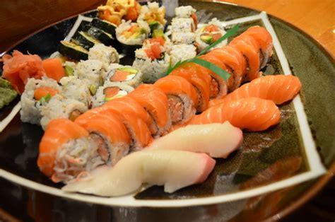 yokohama cuisine grub sushi yokohama in dallas sidedish
