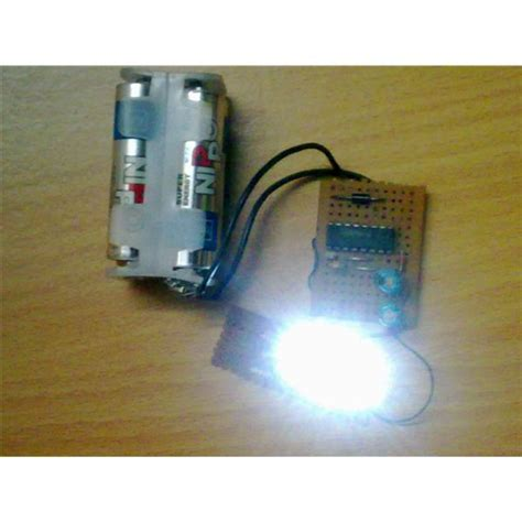 Diy Hobbyist Electronic Circuits Build From Bright