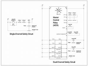 Wiring Diagram  5 Allen Bradley Safety Relay Wiring Diagram