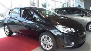 Opel Corsa Color Edition : new opel corsa color edition 1 4 75km 2015r youtube ~ Gottalentnigeria.com Avis de Voitures