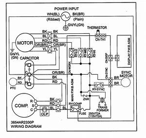 lg room air conditioner wiring diagram best wiring library With lg wiring diagrams