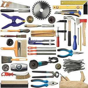 Hand tools for woodworking