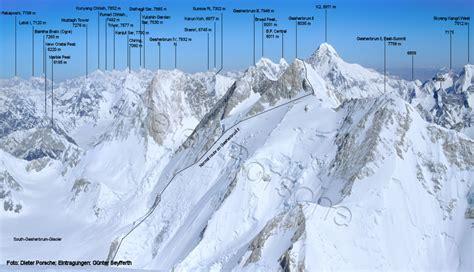 Gasherbrum I Panorama