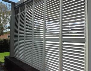 Exterior plantation shutter rialto shutters sydney for Plantation shutters exterior