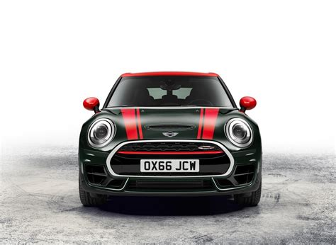 Mini John Cooper Works Clubman Launches In Us