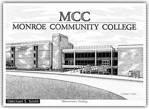 MCC Rochester New York - Pics about space