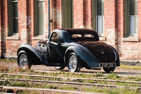 However, many owners sent the car back to the factory to be equipped with one, and of course others. Bugatti Type 57 C Atalante Coupe | Bugatti, Bugatti type 57, Automobile