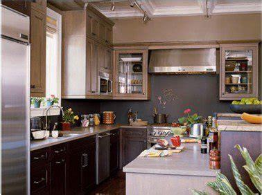 couleur mur cuisine grise 20 idées déco pour une cuisine grise deco cool com