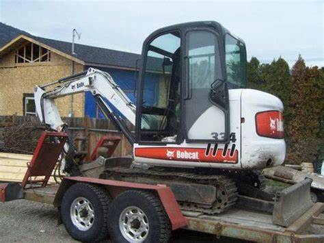 bobcat    mini excavator service repair manual instant   sn aacs