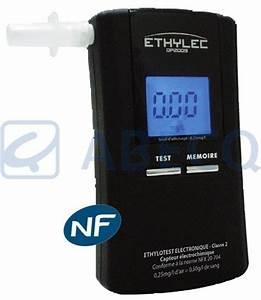 Ethylotest Electronique Nf : ethylotest lectronique ethylec ~ Medecine-chirurgie-esthetiques.com Avis de Voitures