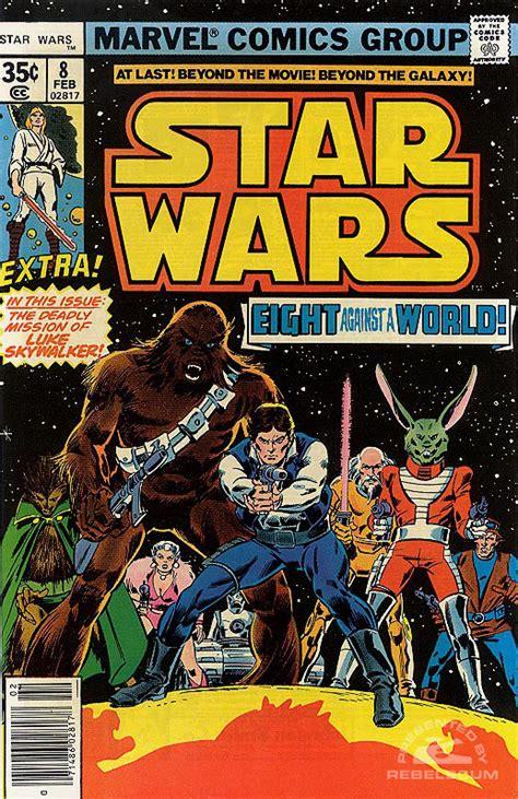 'Star Wars' Comics Heading Back To Marvel At Lightspeed ...