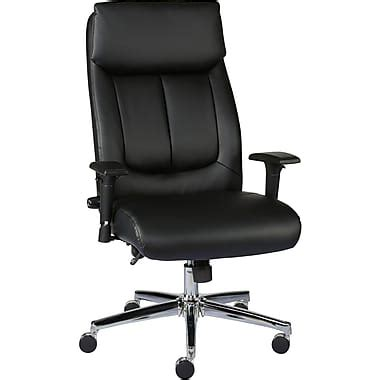 staples desk chair staples sevit bonded leather office chair black staples 174