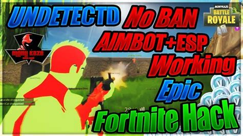 fortnite hack latest undetected private cheat