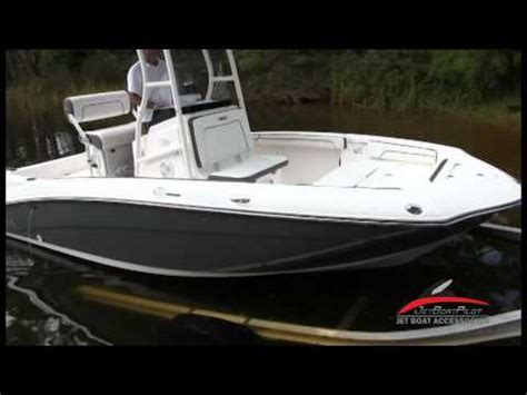 Yamaha Jet Boat Not Starting by Yamaha Jet Boat Fsh Trailer Loading Tutorial